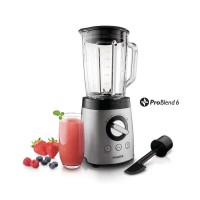 Philips Avance Collection Blender HR2096/00 - Hitam