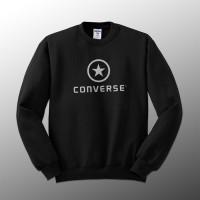 hoodie/sweater/jaket/sweater converse