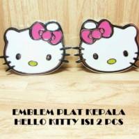 emblem hello kitty