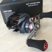 baitcasting reel TRULINOYA DW1000