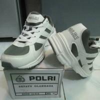 Sepatu Olahraga Polri ((Ori)
