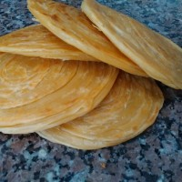 Roti Maryam Fatima rasa Original ukuran extra reguler