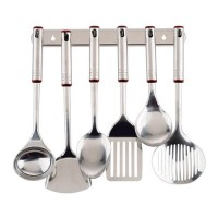 Oxone Kitchen Tools OX-963 Stainless Steel Spatula / Sodet Ox 963