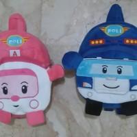 Tas Ransel Anak Import Boneka Poli