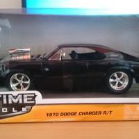 Diecast Jada Dodge Charger 1970 1:24