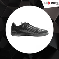Sepatu Futsal SPECS METASALA SHOWTIME (All Black) Original