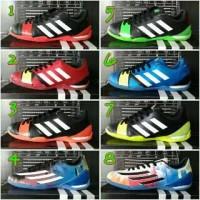 Sepatu Futsal Adidas Nitrocharge Impor