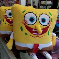 Boneka Spongebob/M