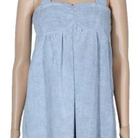 Dress handuk Rempel Microfiber  M, grey
