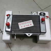 RADIATOR JUPITER MX LAMA/JUPITER MX NEW MEREK MIKUNI