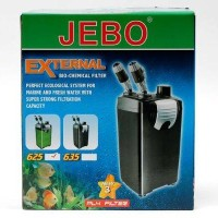 Canister Jebo 625 External Filter