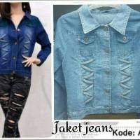 Jaket Jeans AJ 01