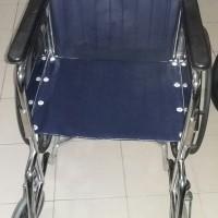 Kursi roda second murah di palembang