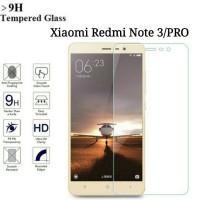 Tempered Glass Xiaomi Redmi Note 3 Pro