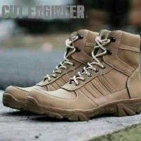 cut engineer safety boots
