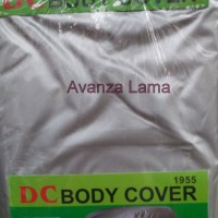 Avanza Body Cover Mobil /Sarung Mobil /Penutup Mobil