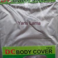 Yaris Body Cover Mobil /Sarung Mobil /Penutup Mobil