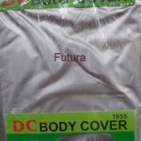 Futura Body Cover Mobil /Sarung Mobil /Penutup Mobil