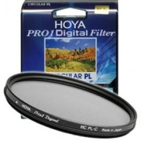 Filter CPL Hoya 52mm, 55mm, 58mm, 62mm, 67mm
