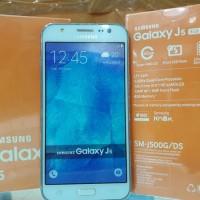 Samsung Galaxy J5 Garansi Resmi