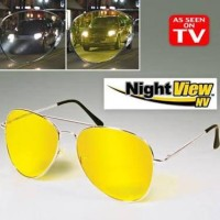 Kacamata Anti Silau / Night View Glasses Vision / Kacamata Motor Mobil