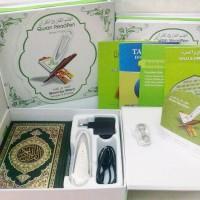 digital pen alquran pq15 /buku digital pen al quran / al-quran pq 15