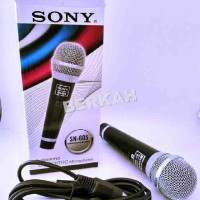 MICROPHONE SONY SN-605