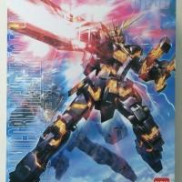RX-0 Gundam 02 Unicorn Banshee MG 1/100 Master Grade Destroy / Normal