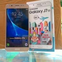 Samsung Galaxy J7 2016 garansi SEIN