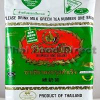 Teh Hijau Import Thailand / 100% Original Produk Thailand