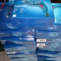 Mesin Bor Listrik Bosch GBM 350 / Part Number 06011A95K0