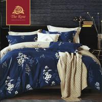 Bed Cover katun jepang katun satin ukuran single 150 x 240