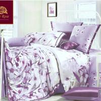 Bed Cover Sutra Organik tensil tencel ukuran single 150 x 240
