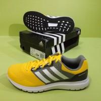 Sepatu Running Adidas Duramo 7 Yellow