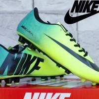 nike mercurial vapor IX stabilo x( sepatu futsal,soccer,bola)