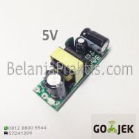 Power Supply Module Buck Converter 85V~265V 110V/220V AC to 5V DC