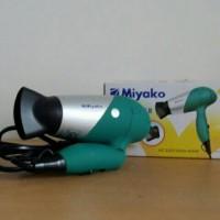 HAIR DRYER MIYAKO HD-550 (GARANSI RESMI)