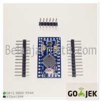 Arduino Pro Mini Module Atmega 328 5V 16 Mhz