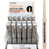 City Color Inner Rim Auto Eyeliner Pencil