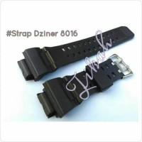 Tali jam tangan D-Ziner 8016