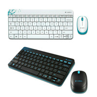 Logitech Mk240 Wireless Combo (Keyboard + Mouse)