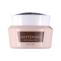 Mazaya Whitening Cream with Astaxanthin ( Night Cream ) / krim Malam