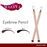 Mazaya Eyebrow / Eye Brow ( Pensil Alis )