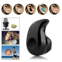 Headset Mini Bluetooth Stereo Universal S530