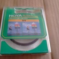 Filter Lensa Kamera Hoya UV 72mm