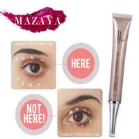 Mazaya Dermo Eye Treatment Gel with Astaxanthine