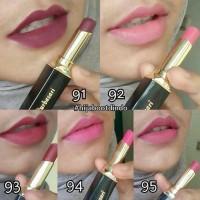 Lipstick Purbasari Matte Warna Baru