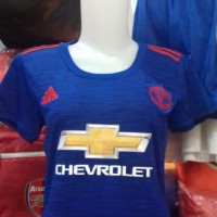 Ladies jersey Manchester United away 16/17