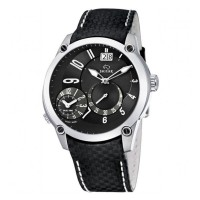 Jaguar Dual Time Watch J630/D