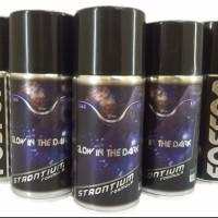 Cat Spray Fosfor Glow in the dark ( Hijau )
